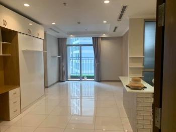 Bán căn hộ C2 - 09 Vinhomes Central Park, Diện tích 75m2, giá bán 5,250 tỷ đã có sổ