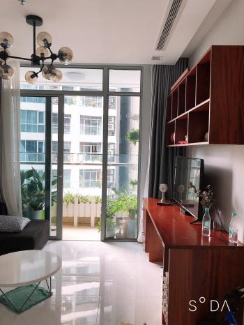 Bán căn hộ P7 - 03 Vinhomes Central Park, Diện tích 90,4 m2, giá bán 6,5 tỷ