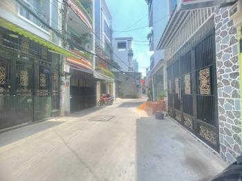 Nơi lý tưởng để an cư,an ninh,yên tĩnh,thông thoáng,Vườn Lài,Tân Phú