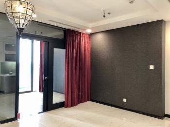 Bán căn hộ L81 - 15 Vinhomes Central Park, 1 phòng ngủ, giá bán 6 tỷ