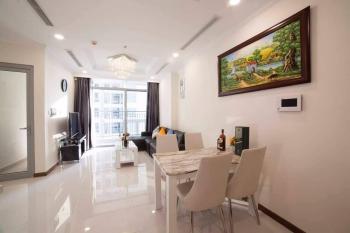 Bán căn hộ L6 - 12A Vinhomes Central Park, tầng cao, giá bán 5,4 tỷ