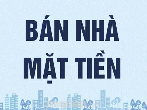 Bán nhà mặt tiền đường Lê Thị Riêng, phường Bến Thành, Q1, Giá bán 46 tỷ