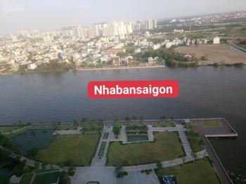 Cần bán Vinhomes Tân Cảng 4PN, dt 154m2, giá 11.4 tỷ. View sông, công viên, đã có sổ hồng