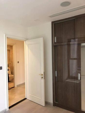 Bán căn hộ vinhomes Bason 1 phòng ngủ, Dt: 50,5m2, A1 xx 16 ntcb, view nội khu, thoáng mát