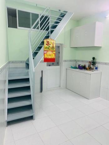Bán Nhà Dưới 3 Tỷ, Đường Huỳnh Văn Bánh Q.PN, 16 m2, Giá Rẻ