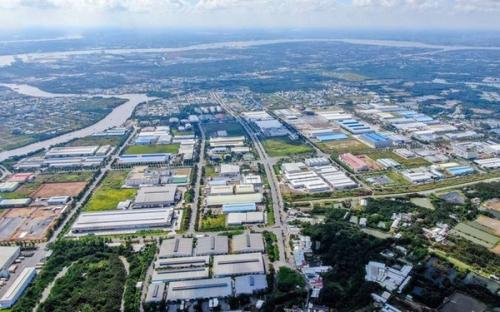 Nhận diện điểm nóng trên thị trường bất động sản trong vùng đô thị mở rộng TPHCM
