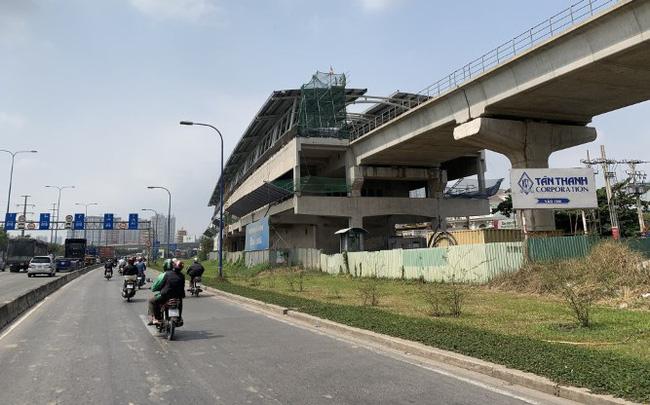Quận Tân Bình (Tp.HCM) bàn giao hơn 26.000m2 mặt bằng làm tuyến metro số 2
