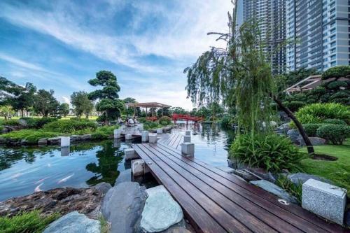 Vingroup: VinCity sẽ là đại đô thị đẳng cấp Singapore và hơn thế nữa