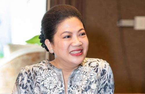 Chân dung 'nữ hoàng' bảo hiểm Đỗ Thị Kim Liên – người sáng lập Bảo hiểm AAA
