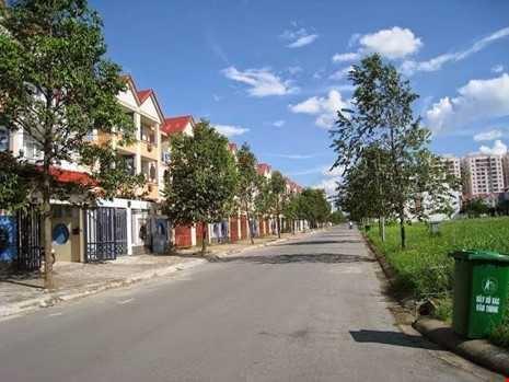 Tp.HCM điều chỉnh mục đích sử dụng đất nhiều khu vực huyện Bình Chánh