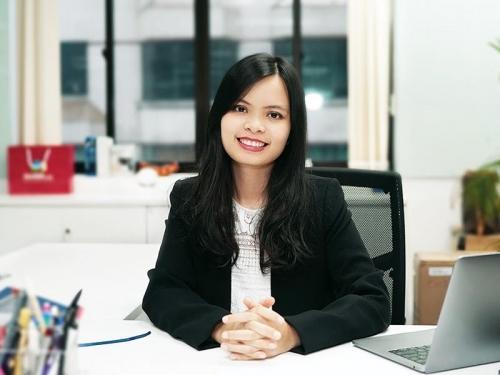 CEO Chợ Tốt Nguyễn Ngọc Hải Đường: Mình đã làm hết sức mình chưa?