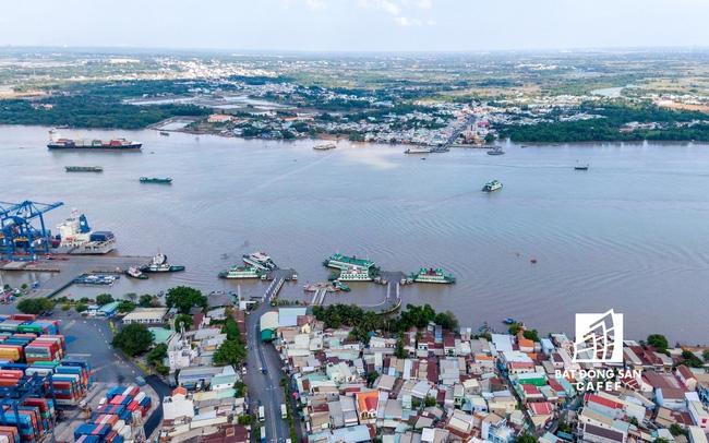 Đồng Nai công bố ngày nộp hồ sơ dự thầu dự án cầu Cát Lái