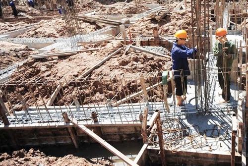 Dự án bất động sản sẽ minh bạch hơn khi được ngân hàng cho vay vốn