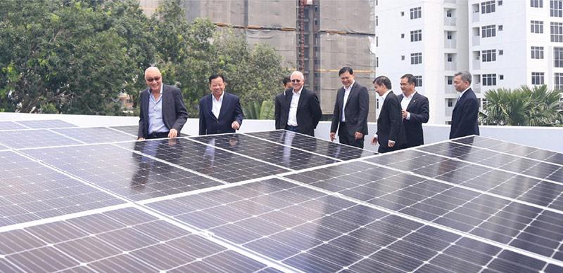 Bất động sản Thuận An - Điểm sáng mới thu hút giới đầu tư