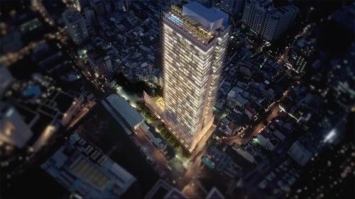 Căn hộ 3 triệu đô, đắt nhất Việt Nam của Bất động sản TP HCM sắp ra mắt