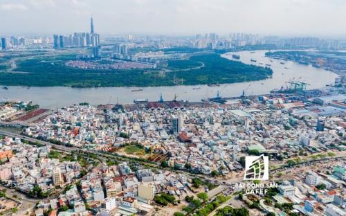 TP.HCM phê duyệt hệ số điều chỉnh giá đất tái định cư tại một số dự án