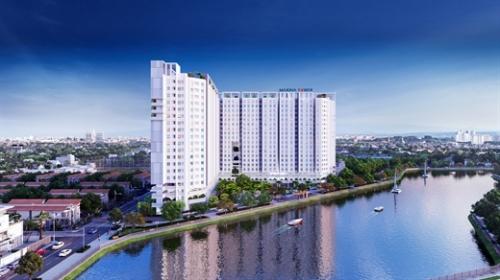 LDG Group công bố dự án Khu căn hộ Marina Tower Bắc Sài Gòn