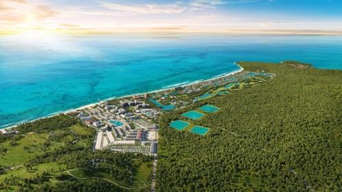 Vừa ra mắt, Grand World Phú Quốc lập tức thu hút nhà đầu tư
