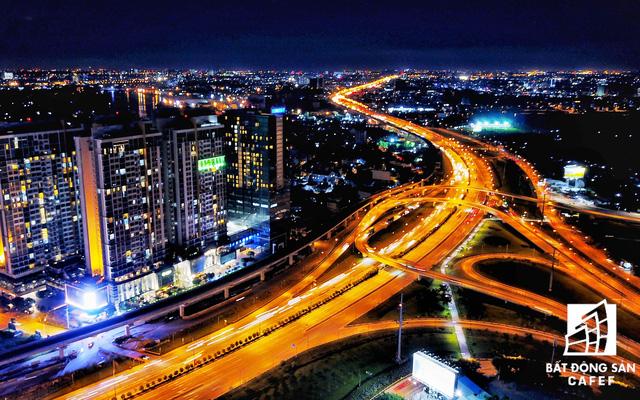 Được phép xây dựng tổ hợp giải trí ban đêm riêng biệt tại Hà Nội và Tp.HCM