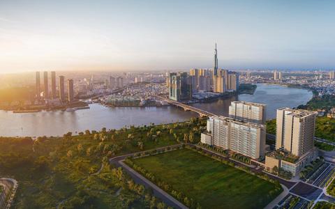 The River - Uy tín đến từ chủ đầu tư